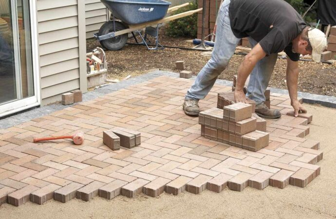 Pavers-Grand Prairie TX Professional Landscapers & Outdoor Living Designs-We offer Landscape Design, Outdoor Patios & Pergolas, Outdoor Living Spaces, Stonescapes, Residential & Commercial Landscaping, Irrigation Installation & Repairs, Drainage Systems, Landscape Lighting, Outdoor Living Spaces, Tree Service, Lawn Service, and more.