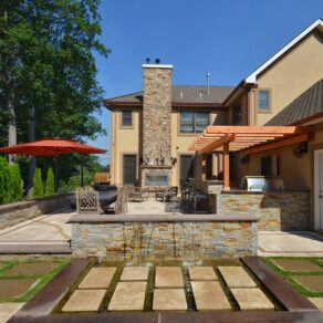 Residential Outdoor Living Spaces-Grand Prairie TX Professional Landscapers & Outdoor Living Designs-We offer Landscape Design, Outdoor Patios & Pergolas, Outdoor Living Spaces, Stonescapes, Residential & Commercial Landscaping, Irrigation Installation & Repairs, Drainage Systems, Landscape Lighting, Outdoor Living Spaces, Tree Service, Lawn Service, and more.