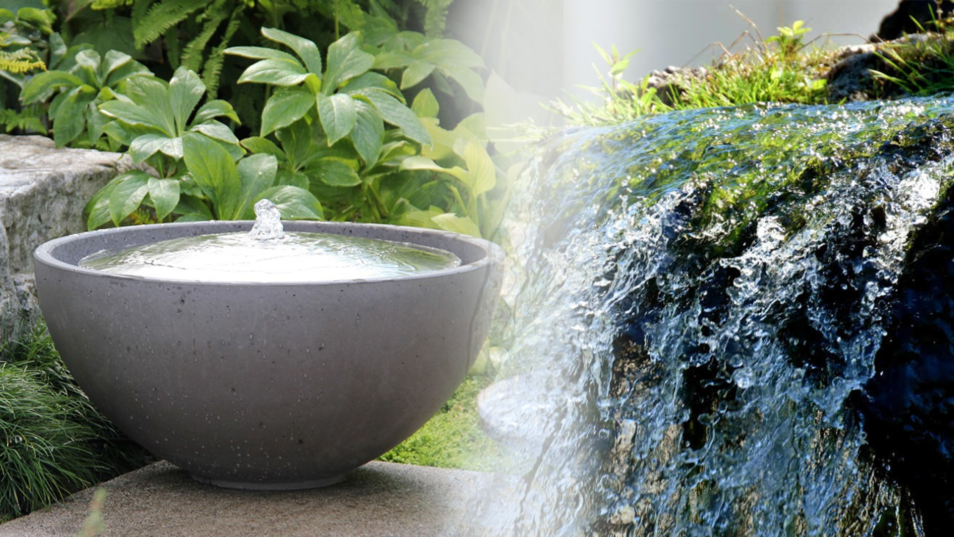 Water Features & Water Falls-Grand Prairie TX Professional Landscapers & Outdoor Living Designs-We offer Landscape Design, Outdoor Patios & Pergolas, Outdoor Living Spaces, Stonescapes, Residential & Commercial Landscaping, Irrigation Installation & Repairs, Drainage Systems, Landscape Lighting, Outdoor Living Spaces, Tree Service, Lawn Service, and more.